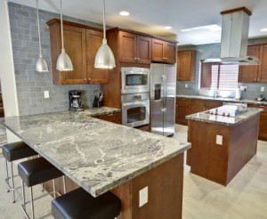 Renovated Kitchen - Guelph Real Estate