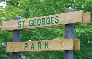 St. George's Park in Guelph - Real Estate