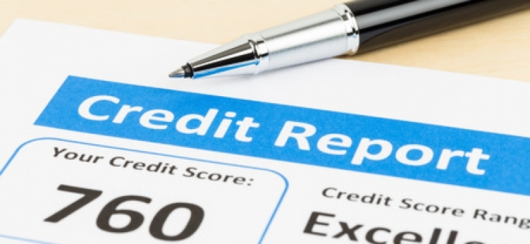 Credit Scores and the Home Buyer