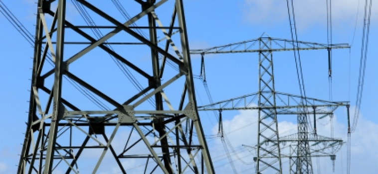Power Lines and Home Value