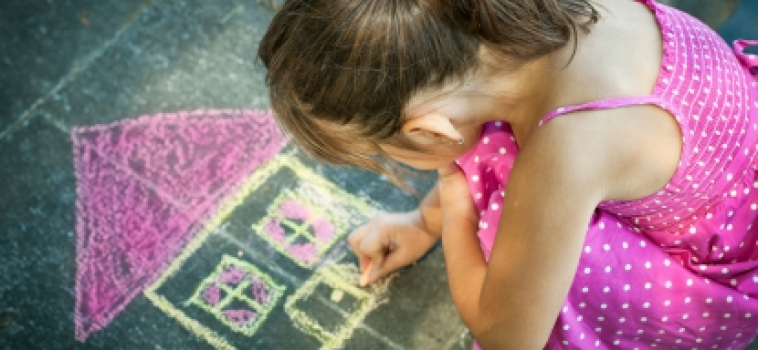 Involve Your Kids in the Home Sale Process