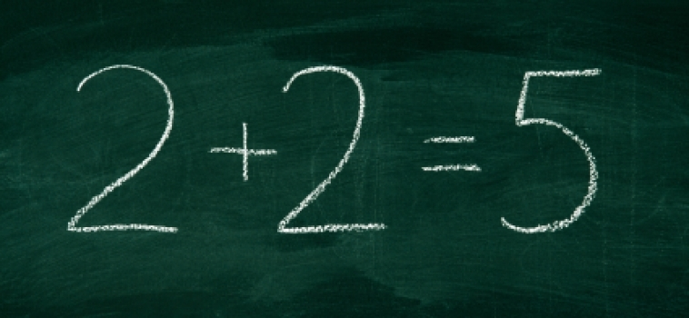 FSBO Math – When Two Plus Two Equals Five
