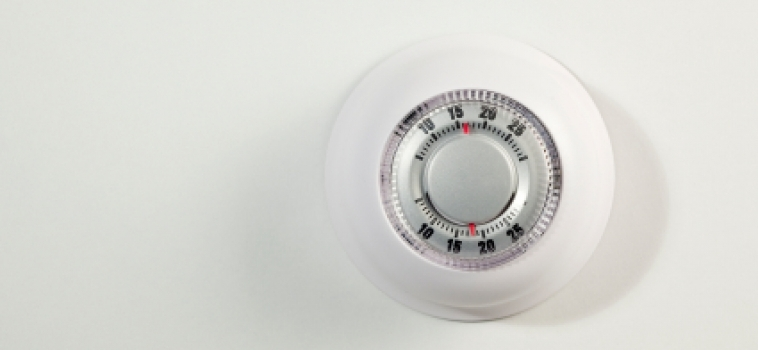 When Selling, Make Your Home a Temperature Sanctuary