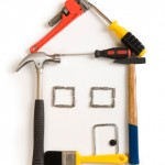 Tools used for flipping houses