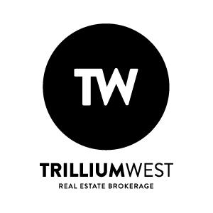 Trillium West logo