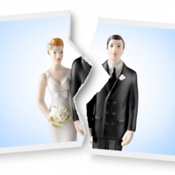 Staging a Home During a Divorce