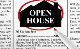 What Realtors Really Wish You Knew About Open Houses