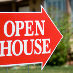 Use Open Houses as an Educational Tool